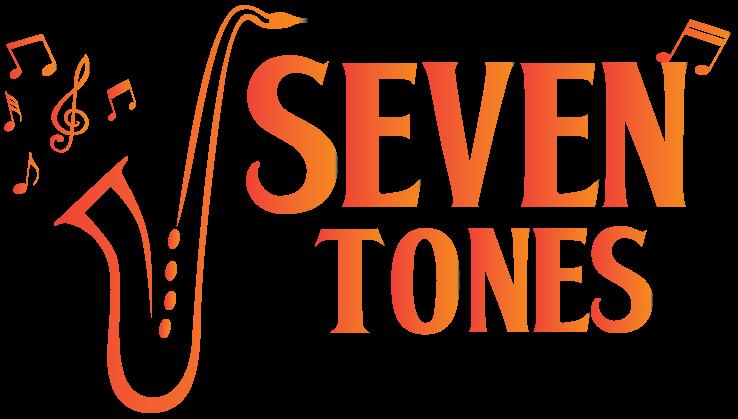 Seven Tones Logo